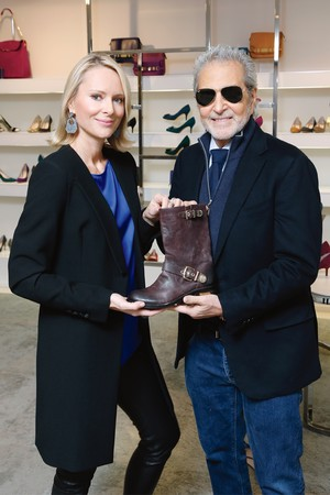 Vince & Louise Camuto