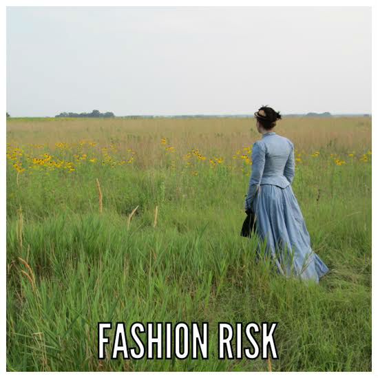 Fashion Risk