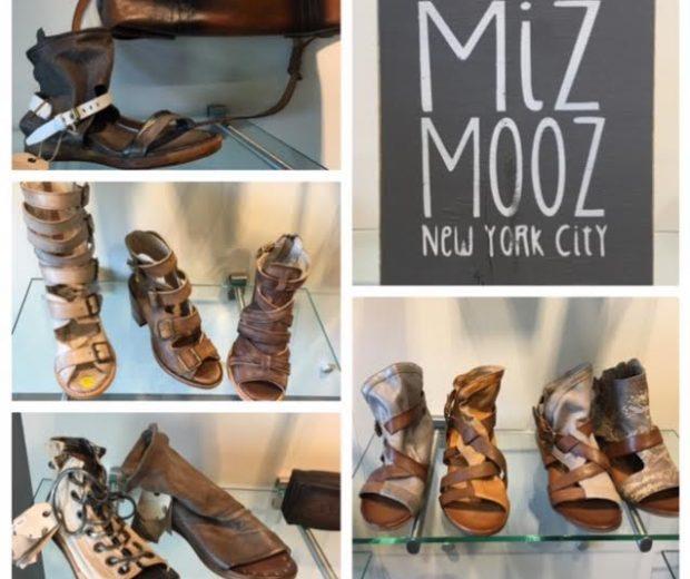 Miz Mooz Styled by Andrea Caprio